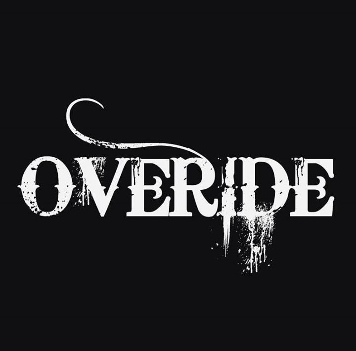 Overide Tour Dates