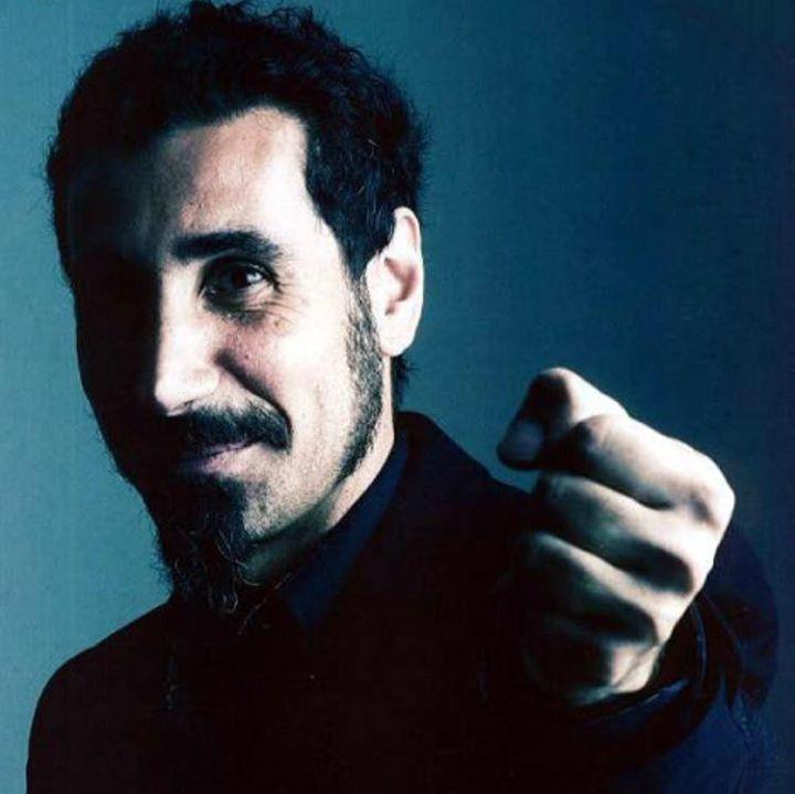 Serj Tankian Tour Dates