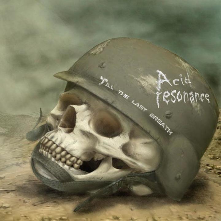 Acid Resonance Tour Dates