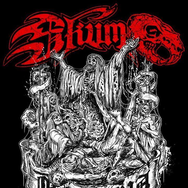 Skum Tour Dates