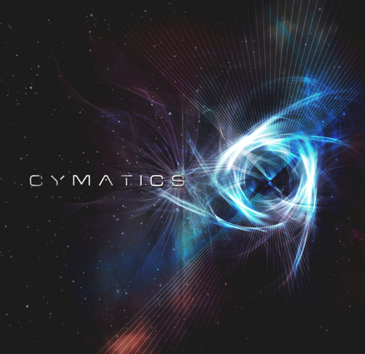 Cymatics Tour Dates
