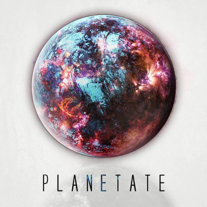 Planetate Tour Dates