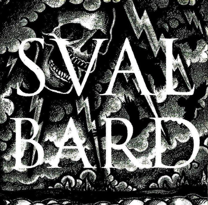 Svalbarduk Tour Dates