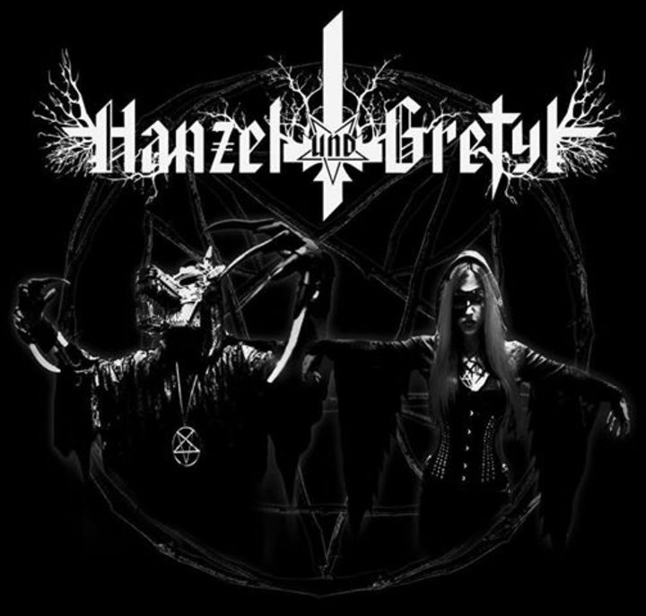 Hanzel und Gretyl @ Backstage Club - Munich, Germany