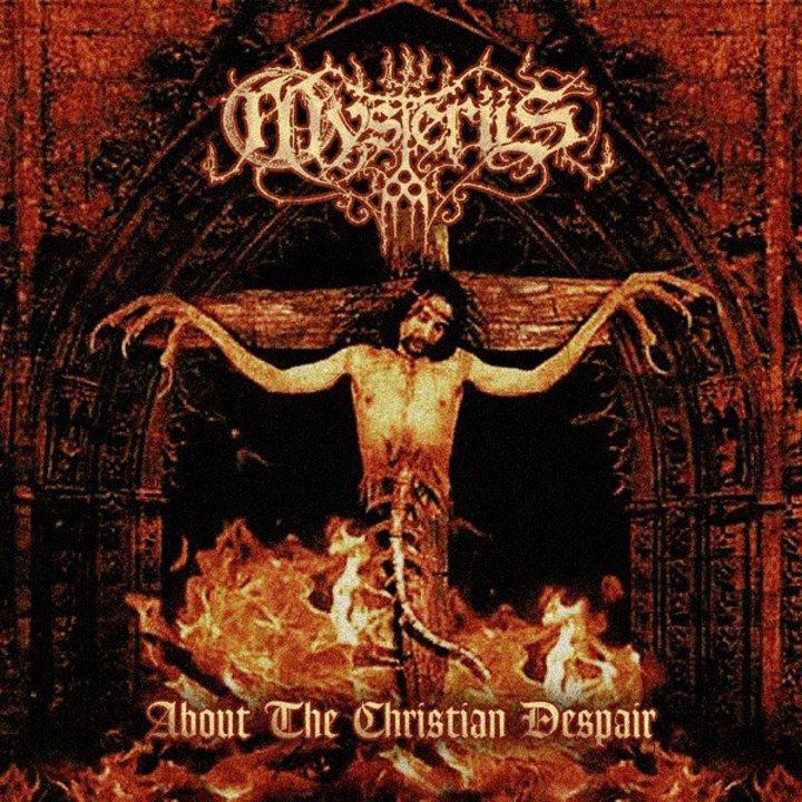 Mysteriis Tour Dates