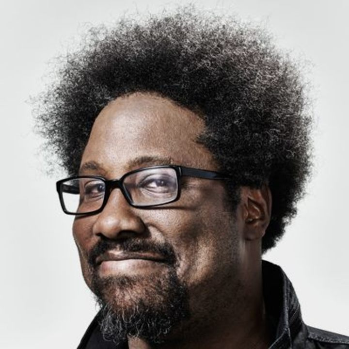 W. Kamau Bell Tour Dates