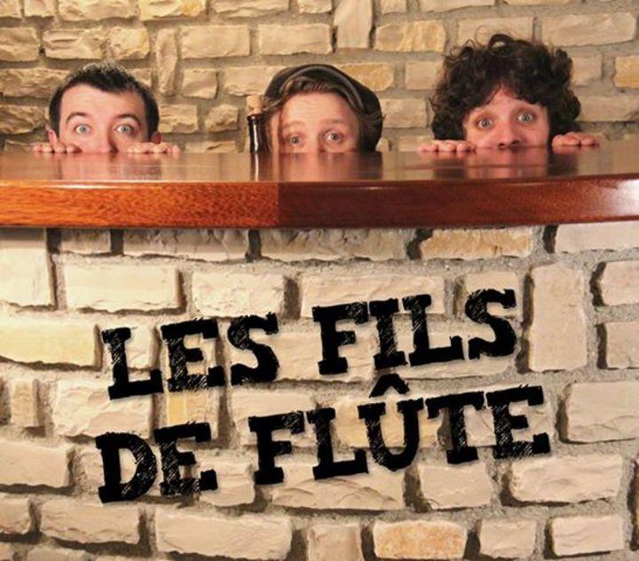 Les fils de flûte Tour Dates