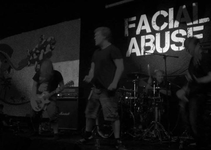 Facial Abuse Tour Dates