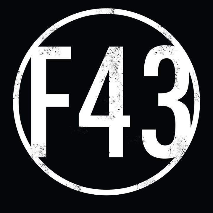 Fahrenheit 43 Tour Dates