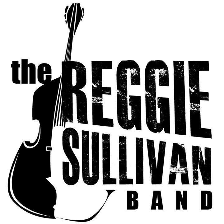 The Reggie Sullivan Band Tour Dates