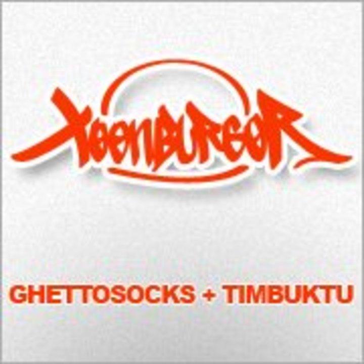 Teenburger (Ghettosocks + Timbuktu) Tour Dates