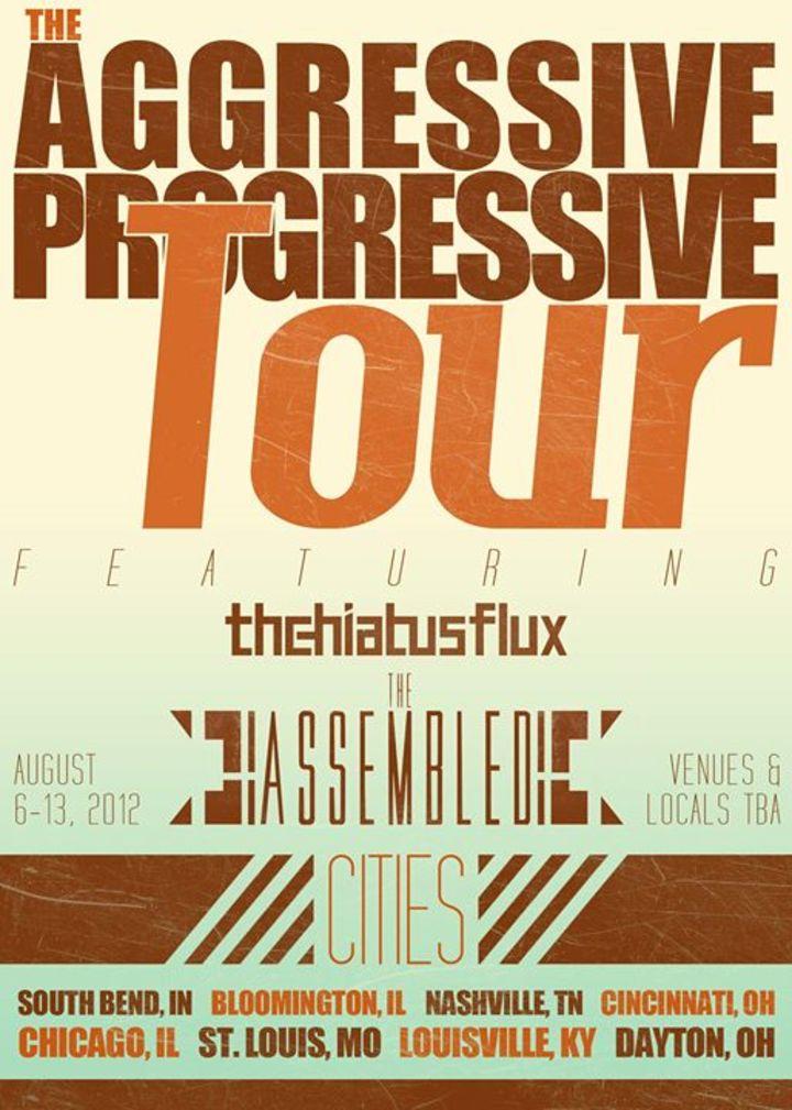The Assembled Tour Dates