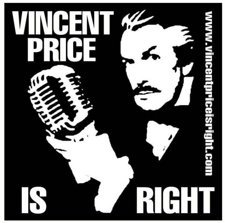 Vincent Price is Right Tour Dates