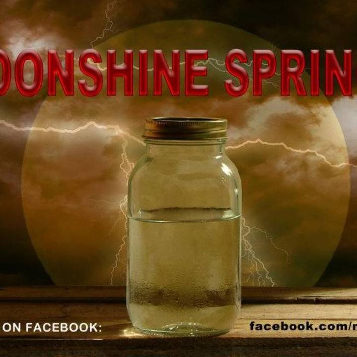 Moonshine Springs Tour Dates