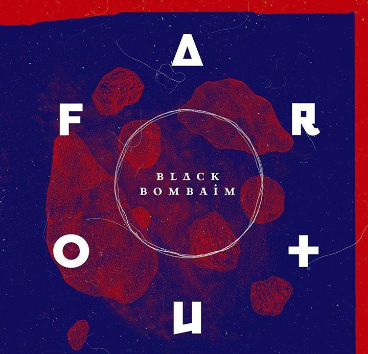Black Bombaim Tour Dates