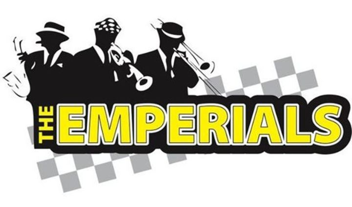 The Emperials @ Festival (Headline) - TBC - Caldicot, United Kingdom