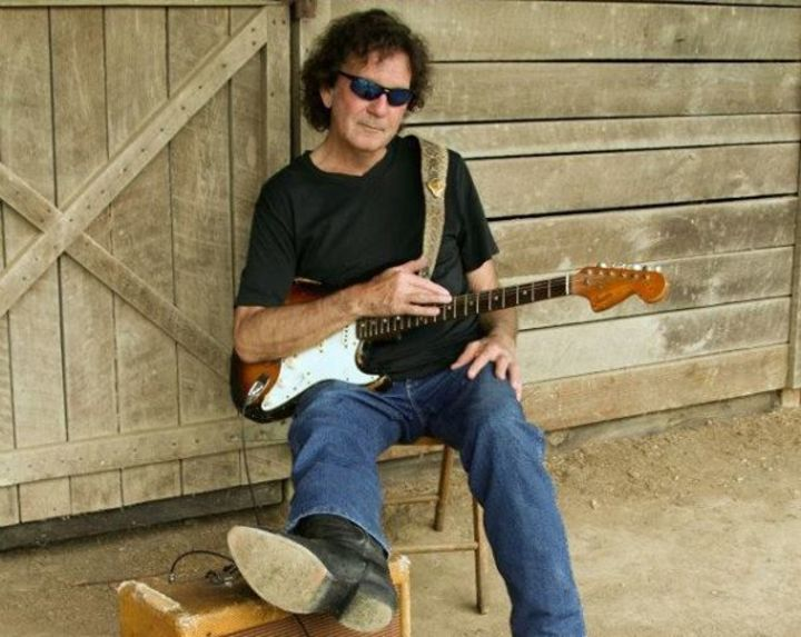 Tony Joe White @ Ponte Vedra Concert Hall - Ponte Vedra Beach, FL
