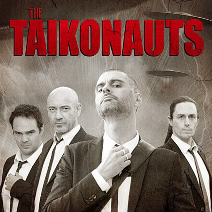 The Taikonauts Tour Dates