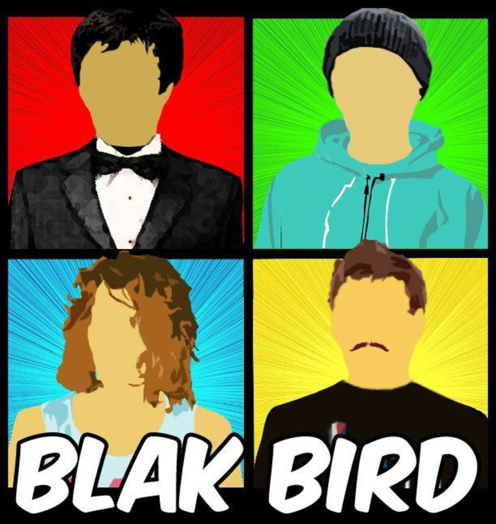 Blak Bird Tour Dates