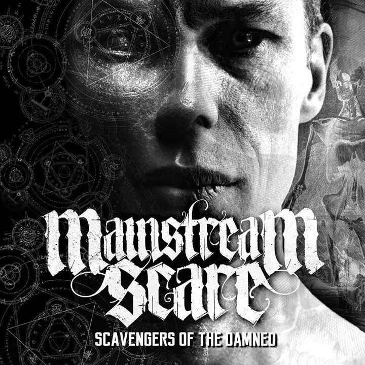 Mainstream Scare Tour Dates