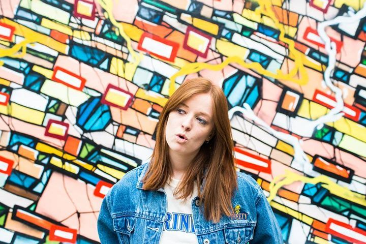 Orla Gartland Tour Dates