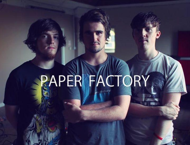 Paper Factory Tour Dates