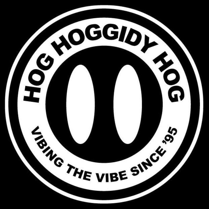 Hog Hoggidy Hog Tour Dates