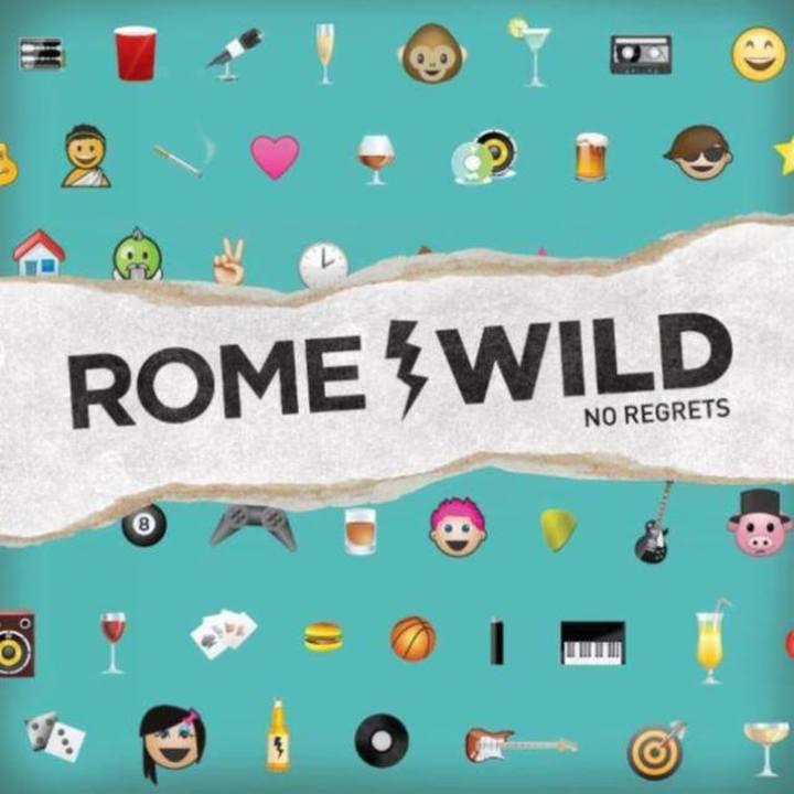 Rome Wild Tour Dates