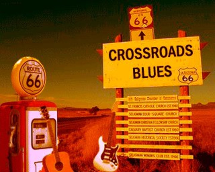 Crossroadsblues Tour Dates