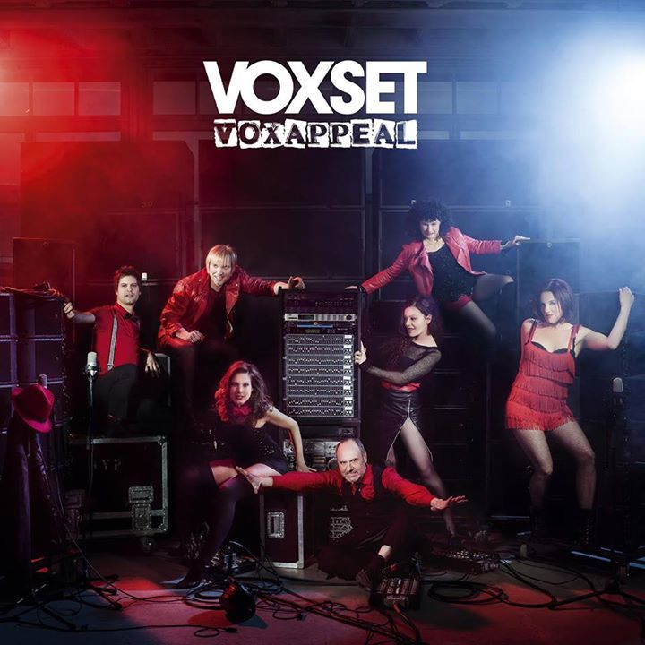 Voxset Tour Dates