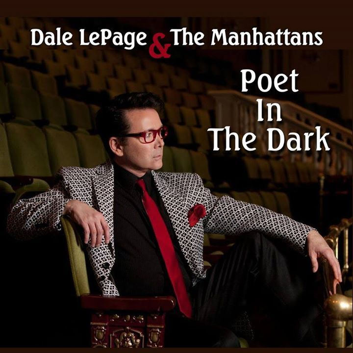Dale LePage & The Manhattans Tour Dates