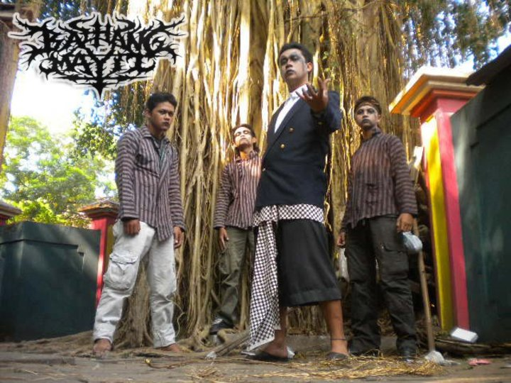 Bathang Mayit Javanese Black metal Tour Dates