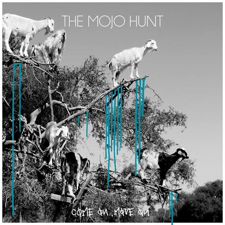 The Mojo Hunt Tour Dates