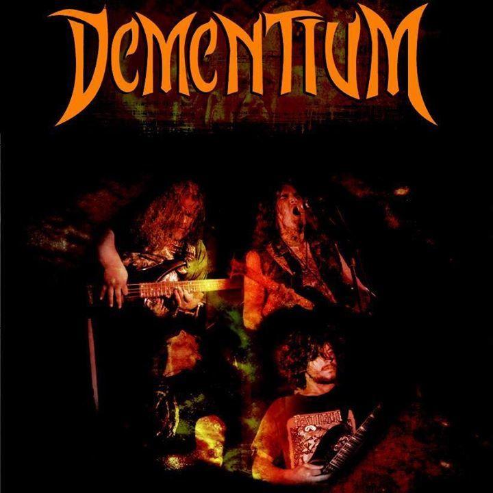 Dementium Tour Dates