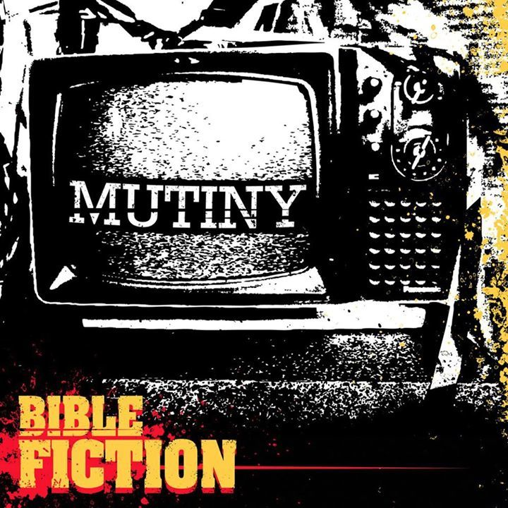 Bible Fiction Tour Dates