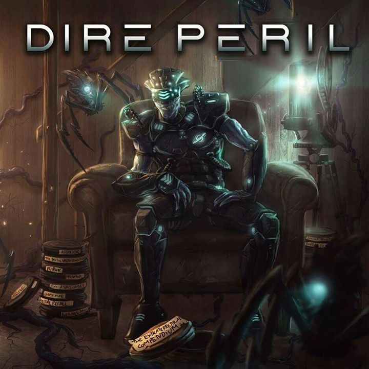 Dire Peril Tour Dates