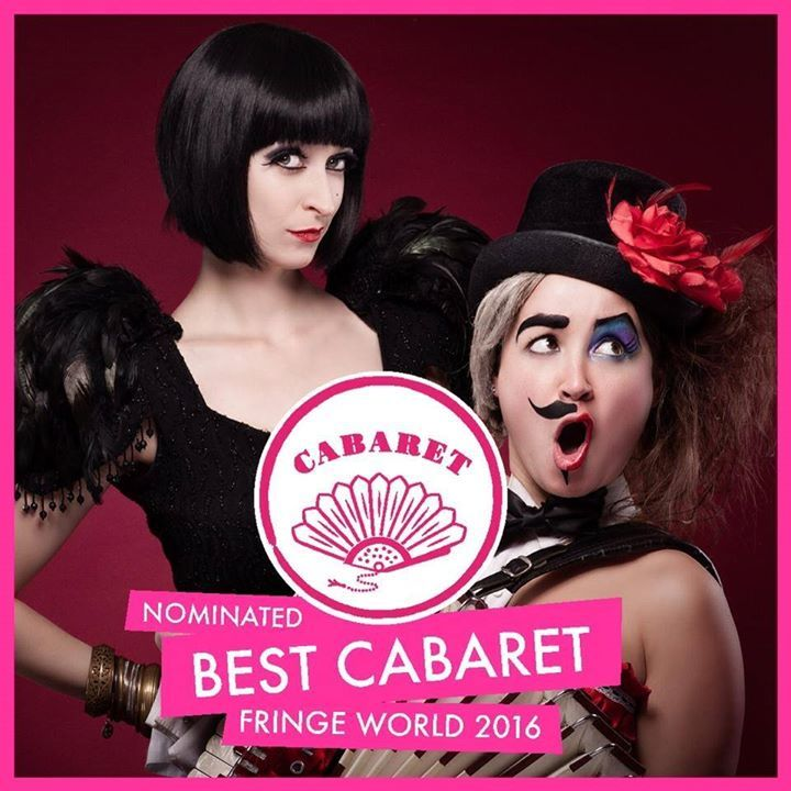 EastEnd Cabaret Tour Dates
