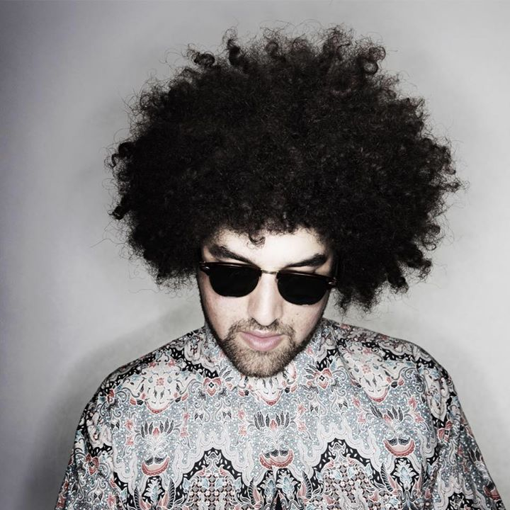 Rilan & the Bombardiers Tour Dates