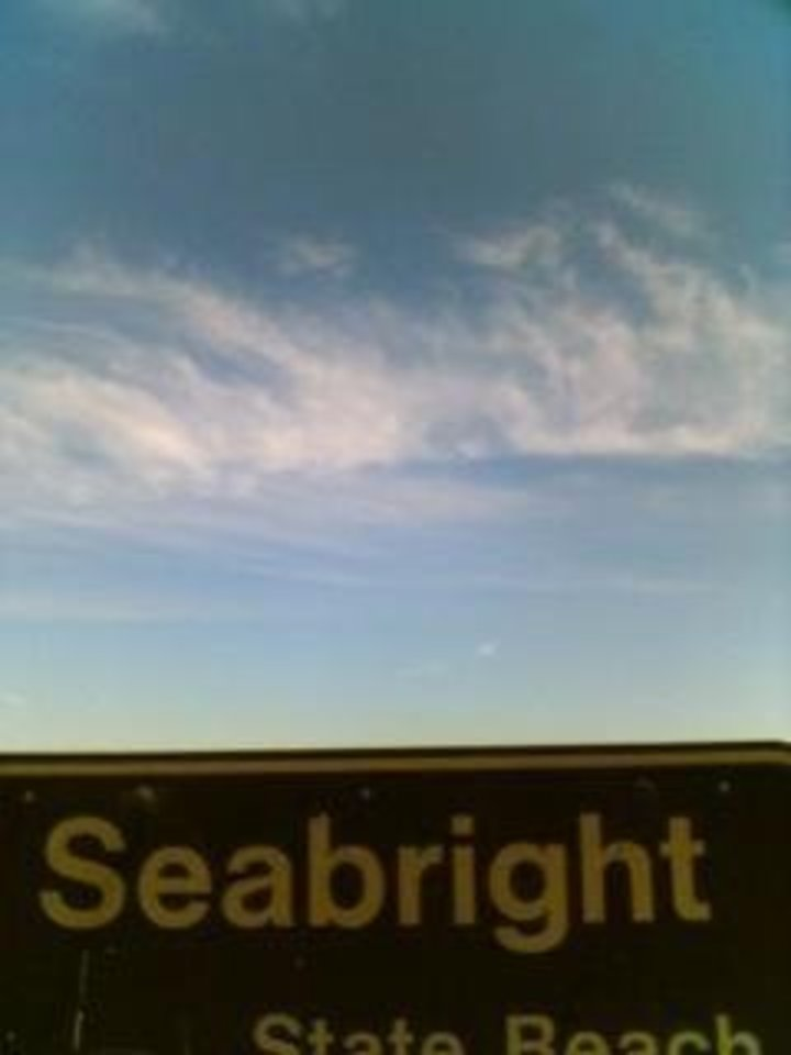 seabright Tour Dates