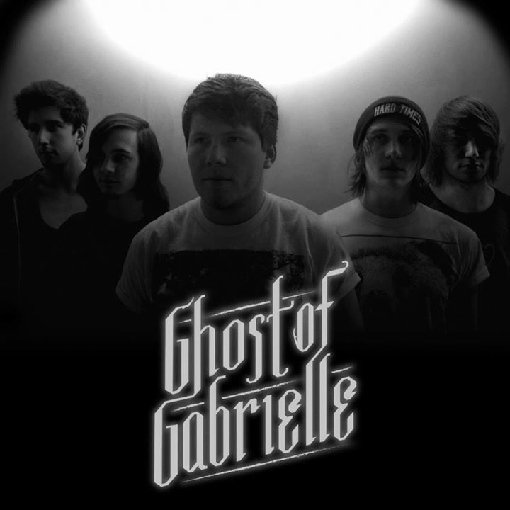 Ghost Of Gabrielle Tour Dates
