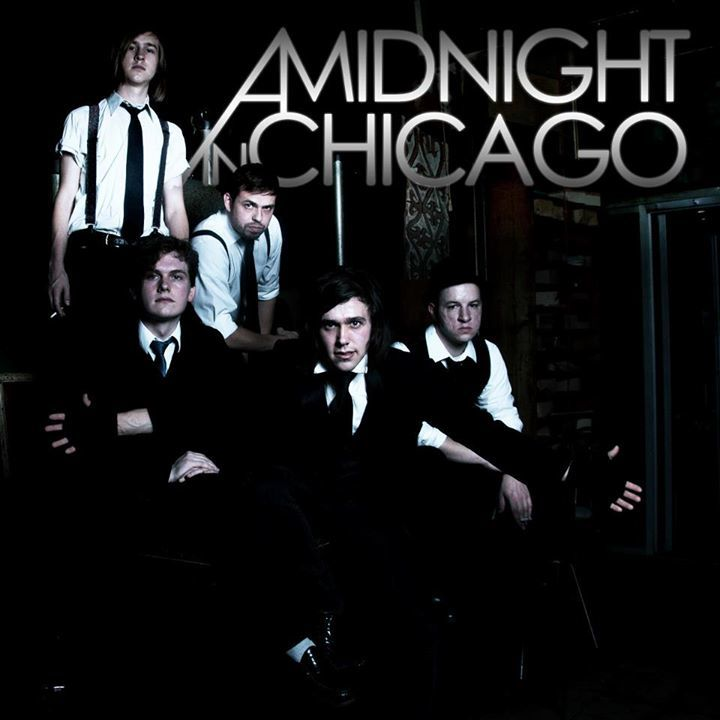 A Midnight in Chicago Tour Dates