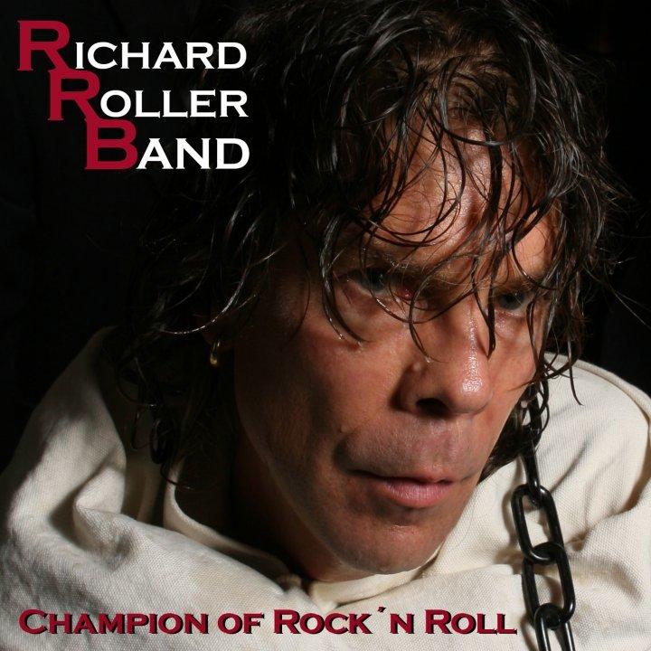 Richard Roller Band Tour Dates