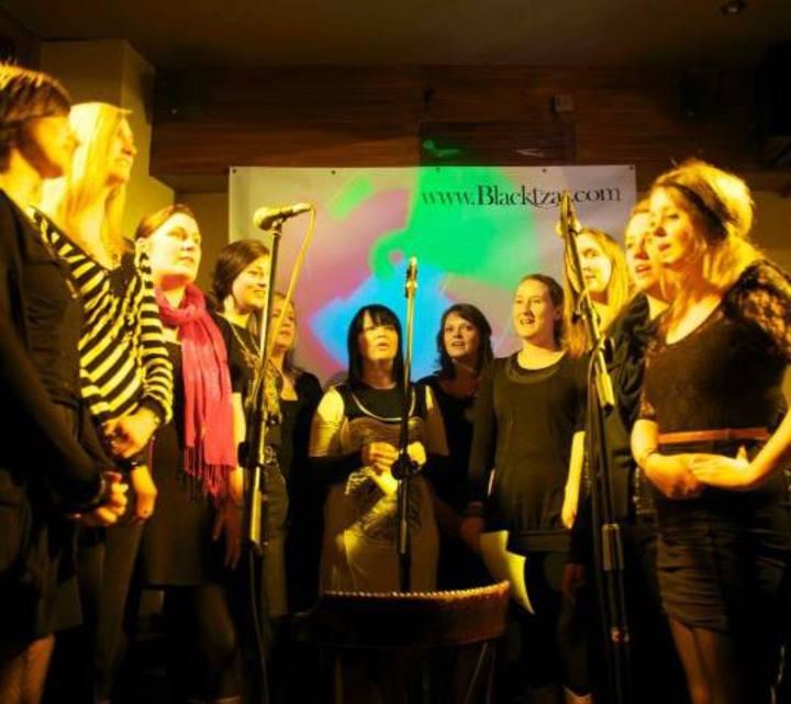 The Hidden Lane Choir Tour Dates