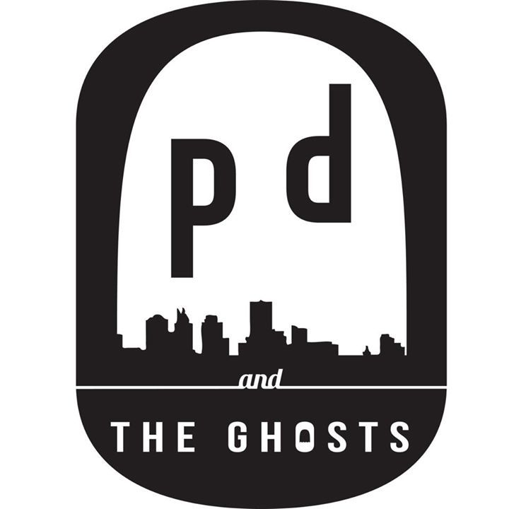 Patrick Davy & The Ghosts Tour Dates
