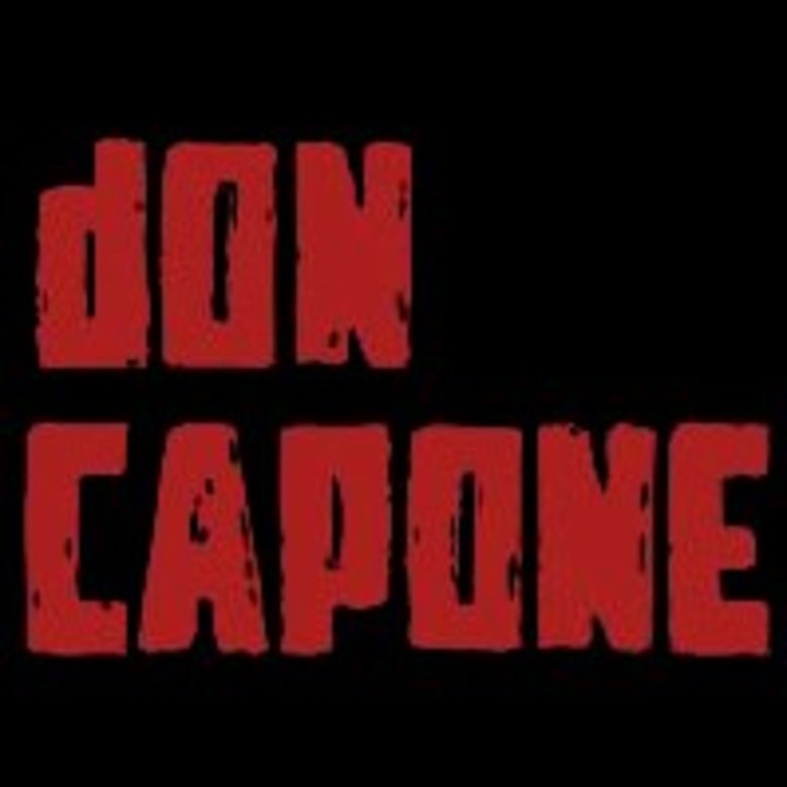 Don Capone Tour Dates