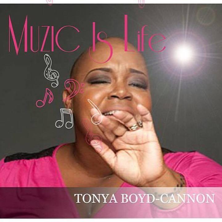 Tonya Boyd-Cannon Tour Dates