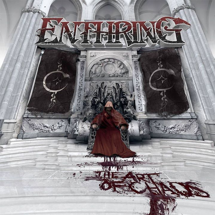 Enthring Tour Dates