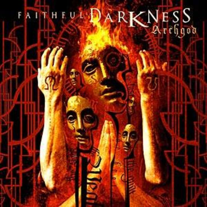 Faithful Darkness Tour Dates