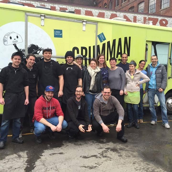 Grumman78 Tour Dates