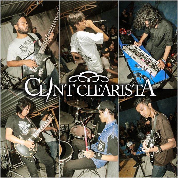 Clint Clearista Tour Dates
